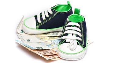 Elterngeld Kindergeld Familie