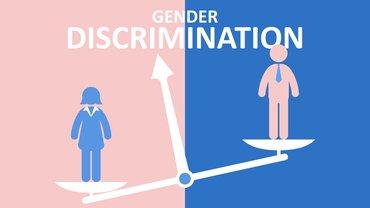 Gender Diskriminierung Gleichstellung