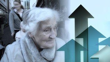 Rente Frau Aufwertung Grundrente