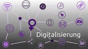Frauen HH Digitalisierungskonferenz 2019 COVER