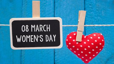 8. März Frauentag IFT