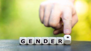 Gender Sprache Genderstern geschlechtergerecht